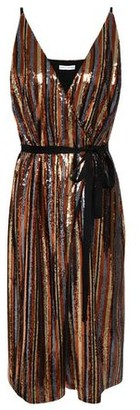 Robert Rodriguez 3/4 length dress