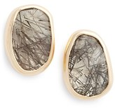 Melissa Joy Manning Women's Semiprecious Stone Earrings
