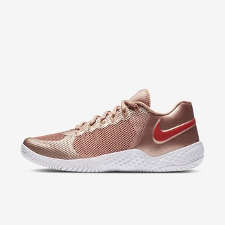 Nike Womens Hard Court Tennis Shoe NikeCourt Flare 2
