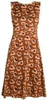 Kiomi Summer dress copper