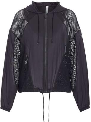 Alo Yoga Mesh Feature Jacket