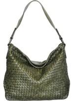 Nino Bossi Women's Daisy Bloom Shoulder Bag
