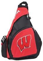 "NCAA Northwest Leadoff Sling Bag - 20 x 12"""