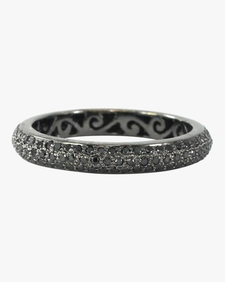Black Diamond Ashley Morgan Tyre Ring