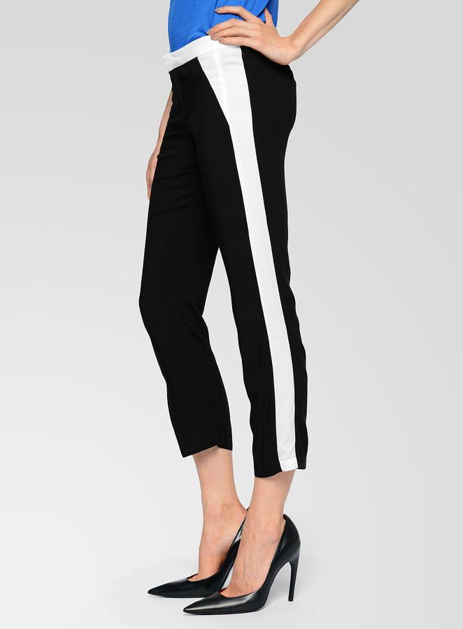 Ella Moss Contrast Side Pant