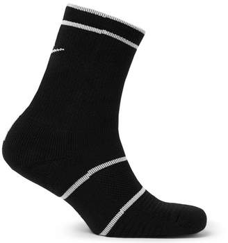 Nike Tennis Nikecourt Essentials Cushioned Dri-Fit Tennis Socks