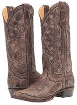 Stetson Pita Cowboy Boots