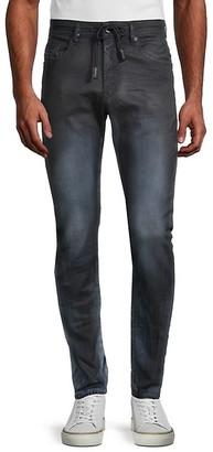 Diesel THOMMER CB-NE Sweat Jeans