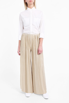 The Row Zani Pleat Trousers