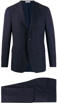 Boglioli Milano two-piece suit