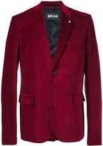Just Cavalli button up blazer - men - Cotton/Acetate/Viscose - 46