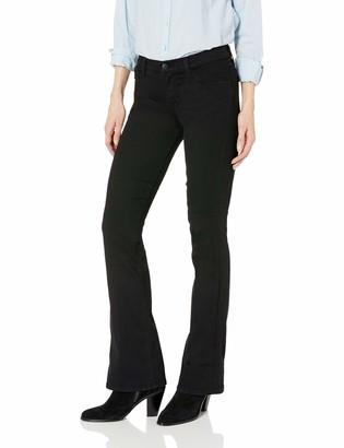 J Brand Jeans Women's Sallie Mid Rise Boot Cut
