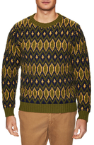 Gant Autumn Jacquard Sweater