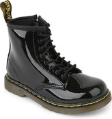 Dr. Martens Delaney leather boots 6-9 years