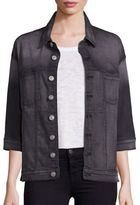 Hudson Emmet Denim Jacket
