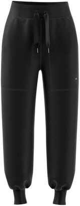 adidas by Stella McCartney Puff Slim-Fit Sweatpants