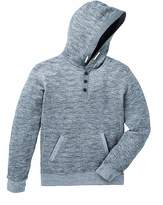 Jacamo Rhodes Hooded Top Regular