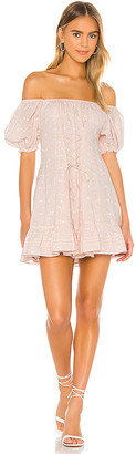 Cleobella Priya Mini Dress