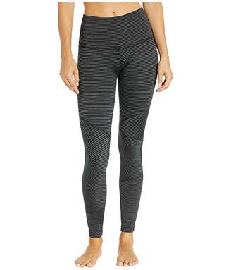 Beyond Yoga Out Of Line High-Waisted Long Leggings
