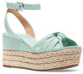 MICHAEL Michael Kors Maxwell Espadrille Platform Sandals