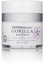 Dermadoctor Gorilla Warfare hair minimizing facial moisturizer, 30 ml