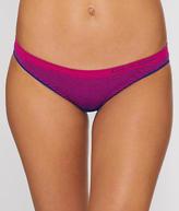 Calvin Klein Pure Seamless Illusion Ombre Bikini Panty - Women's