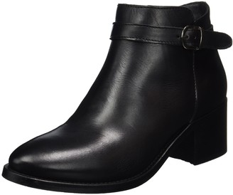 Buffalo London Es 30925 Sauvage Womens Ankle Boots