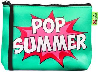 MC2 Saint Barth Pop Summer Scuba Pochette