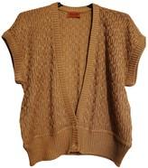 Missoni Beige Knitwear for Women Vintage