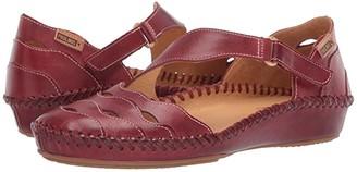PIKOLINOS P. Vallarta 655-0706 (Brandy) Women's Shoes
