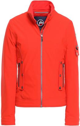 Fusalp Appliqued Shell Jacket