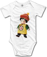 MerryMerry Dragon Ball Z Son Gohan Baby Onesie Infant T Shirt