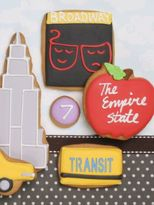 Eleni's New York Cookie Gift Collection