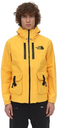 The North Face Double Cargo Hooded Jacket