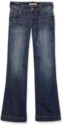 Stetson Women's Ladies Jean 214 Trouser Fit