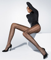 Wolford Dianne Black Tights