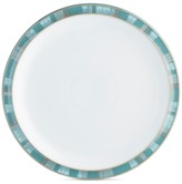 Denby Dinnerware, Azure Patterned Salad Plate