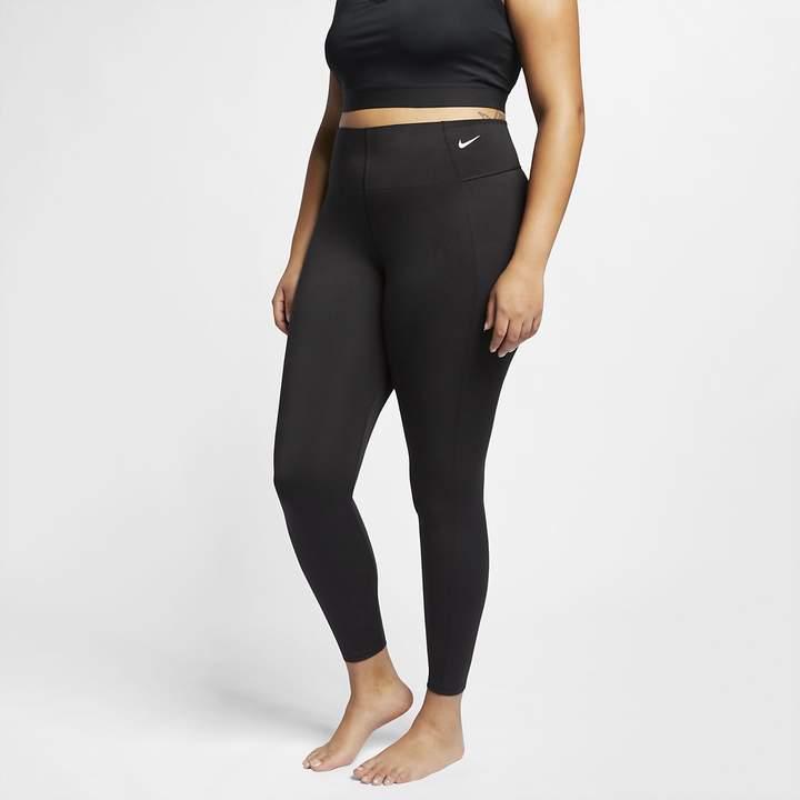 2b1aaf04efece Nike Plus Size Pants - ShopStyle