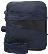Calvin Klein Jeans Cooper Across Body Bag Black