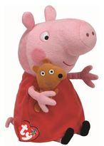 Peppa Pig Ty Beanie Baby