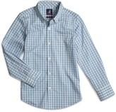 Johnnie O Chet Gingham Button-Down Shirt