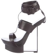 United Nude 90 Degrees Platform Sandals
