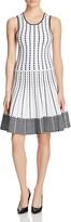 Parker Sims Knit Dress