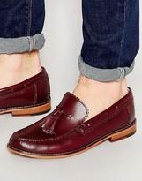 Grenson Grayson Tassle Loafers