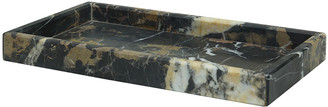 N. Marble Crafter Eris Collection Small Vanity Tray