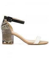 Alexandre Birman chunky heel sandals
