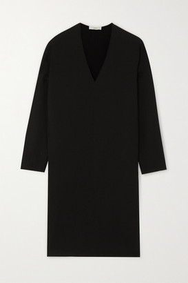 Vince Knitted Dress - Black