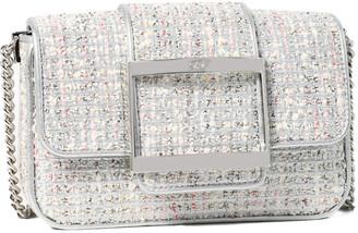 Roger Vivier Boucle Tres Vivier Micro Bag