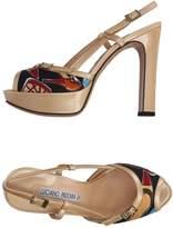 Luciano Padovan Sandals - Item 11039390
