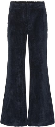 Acne Studios Cotton corduroy pants